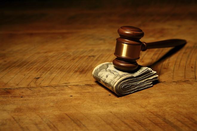 Court Settlement