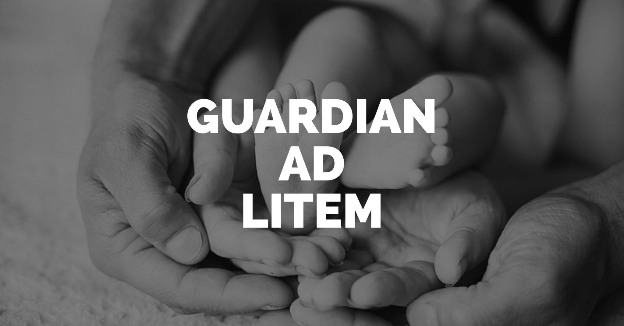 guardian-ad-litem